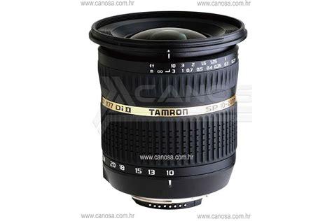 Tamron Af 10 24mm F35 45 Sp Di Ii Ld Aspherical If Lensa tamron af sp 10 24mm f 3 5 4 5 di ii ld asp macro for