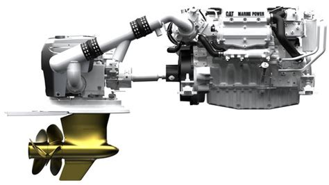 boat engine no power the different types of yacht propulsion benefits and