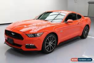 Black Mustang Coupe 2016 Ford Mustang For Sale In United States