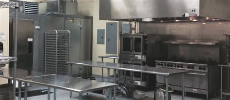 Renting Commercial Kitchen Space Kitchen Space For Lease