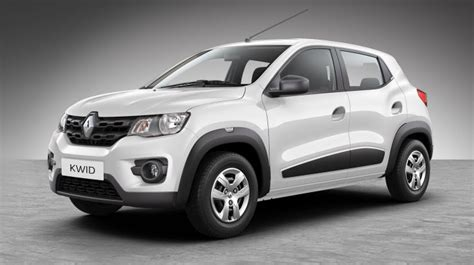 renault kwid white colour renault kwid 2018 couleurs colors