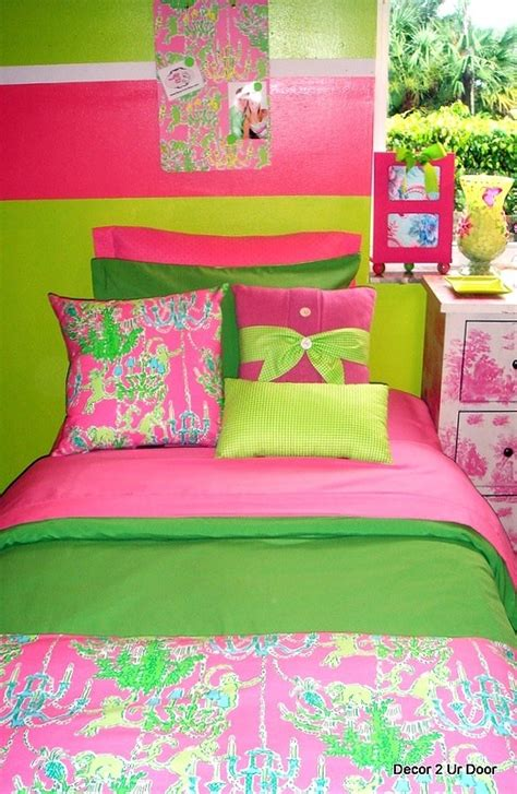lilly pulitzer bedroom ideas lily pulitzer inspired child s bedroom love love love