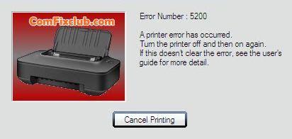 resetter canon ip2770 error 5200 ว ธ แก ไข canon ip2770 ข น error 5200 com250