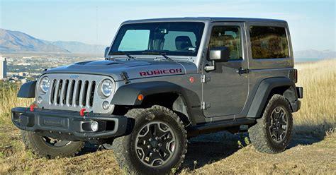 Jeep Wrangler Rubicon Features 2016 Jeep Wrangler Rubicon Review Specs Photos