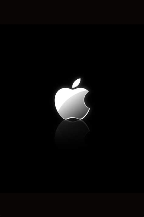 wood apple logo iphone 4 wallpaper and iphone 4s wallpaper occ foreclosure iphone壁紙ギャラリー
