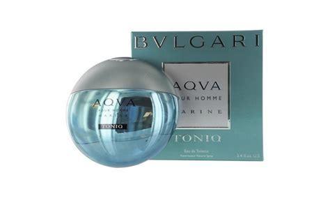 Big Promo Parfum Original Bvlgari Aqua For Edt 100ml bvlgari aqua marine toniq edt spray 3 4 oz groupon