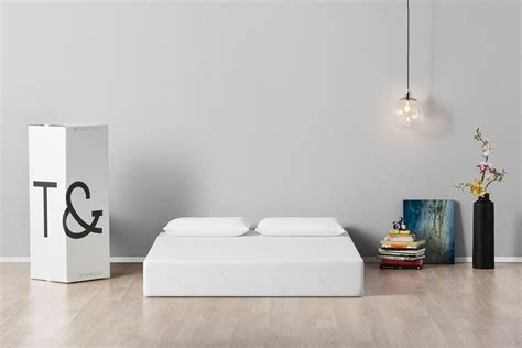 buy a new bed sleeping smart