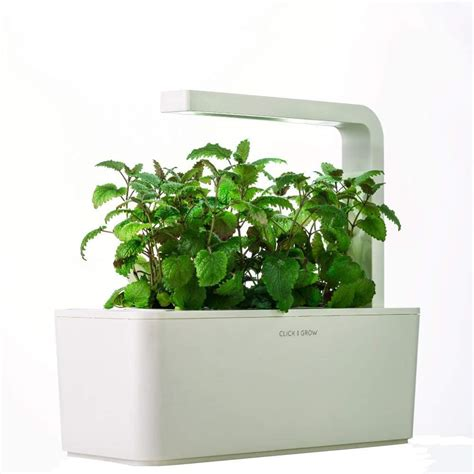 smart herb garden top 50 best engagement gifts cool unique gift ideas heavy com