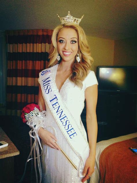 Why Doesnt Ut Knoxville An Mba Program by Franklin Shelby Thompson Wins Miss Tennessee Crown