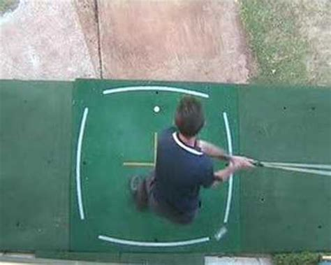 overhead view of golf swing overhead full swing youtube
