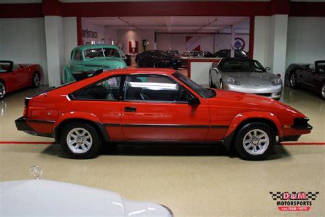 car manuals free online 1983 toyota celica spare parts catalogs 1983 toyota celica supra online manual