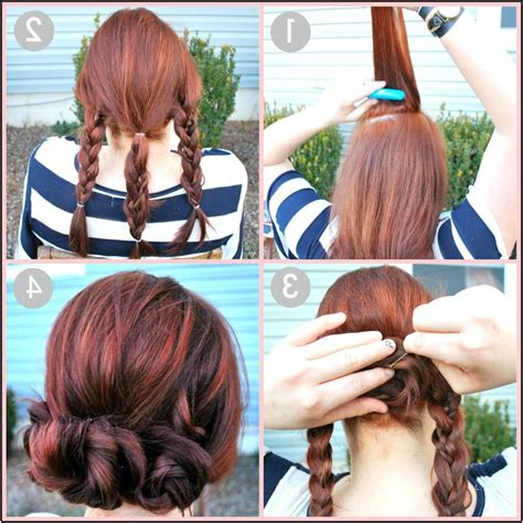 Easy Hairstyles For Medium Hair Black by Easy Hairstyles For Medium Length Hair Medium
