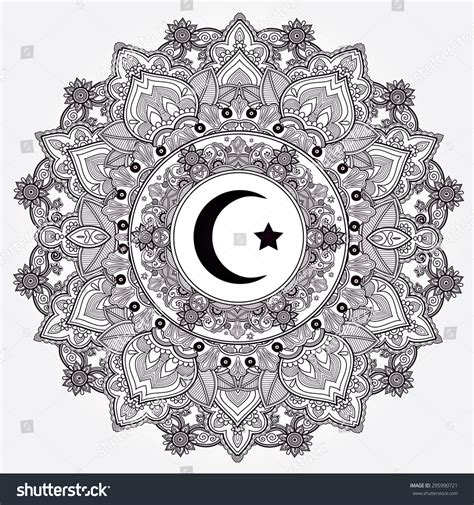 muslim crescent tattoo image gallery islam crescent moon tattoo