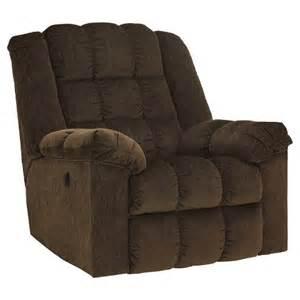 ludden power rocker recliner furniture target