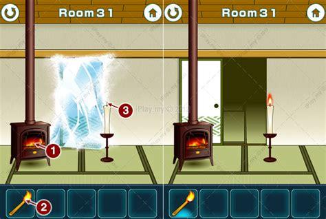 Room Escape Walkthrough by 100 Fusumas Room Escape Walkthrough Iplay