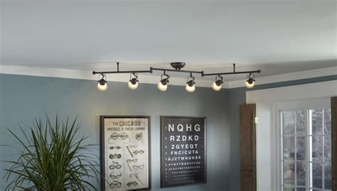 How To Install Track Lighting On Ceiling Install Track Lighting