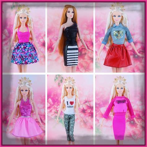 Como Hacer Ropa Para Barbie   como hacer vestidos para mu 241 ecas barbie archivos fotos