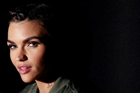 suddenlink commercial actress rose orange is the new black star ruby rose to lead ralph
