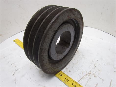 b section pulley browning 3tb70 3 groove pulley sheave b section v belt