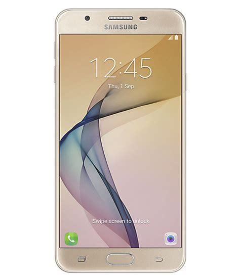 samsung galaxy j7 prime 32gb 3gb ram mobile phones at low prices snapdeal india