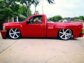 silverado low trucks chevy trucks and