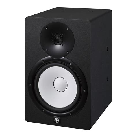 Yamaha Studio Monitor Speaker Hs 8i Hs8i Hs 8i hs series overview yamaha united states