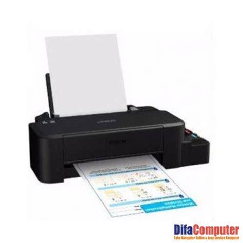 Printer Epson L120 Di Jogja epson printer l120 cv difacom solusindo 0813 1119