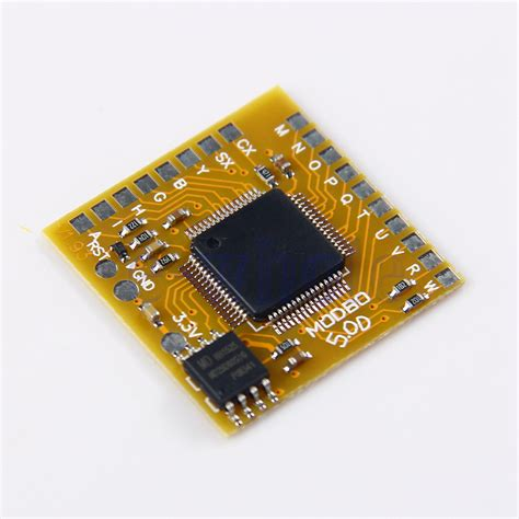 Ic Matrix Upgrade Modbo 5 0 Ps2 modbo5 0 v1 93 chip for ps2 ic ps2 supporthard disk boot