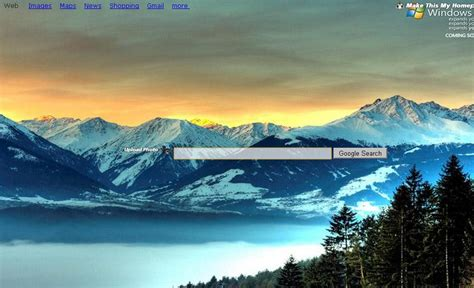 background themes for google homepage how to change google logo background image