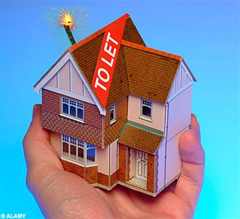 buy to let house thousands of families face ruin from the buy to let timebomb daily mail online