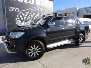 Toyota Mag Toyota Hilux Mag Wheels For Sale Mag Wheels