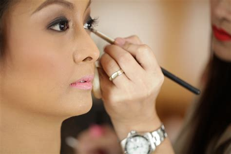 Make Up Yg Bagus cara make up yg simple tapi menarik saubhaya makeup