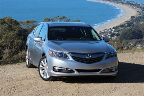 acura 2014 rlx first look youtube 2014 acura rlx sport hybrid first drive review page 2