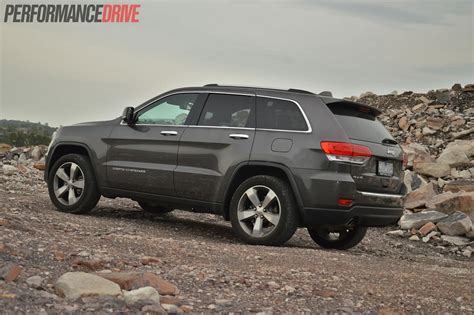 2014 Jeep Grand Limited Standard Features 2014 Jeep Grand Limited V6 Review