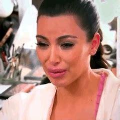 kim kardashian crying gifs kim kardashian crying gifs find share on giphy