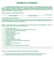 free durable power of attorney alaska form adobe pdf