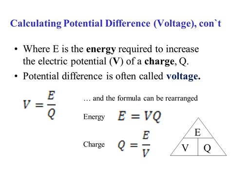 working out current through a resistor how to work out potential difference across a resistor 28 images chapter 11 current