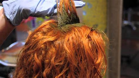 henna dye gray hair hair tutorial applying henna and indigo to cover gray