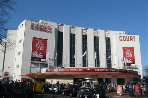 Earls Court Exhibition Centre Wikiwand