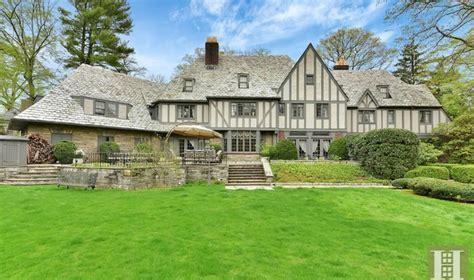 $3.7 Million Historic Tudor Mansion In Montclair, NJ