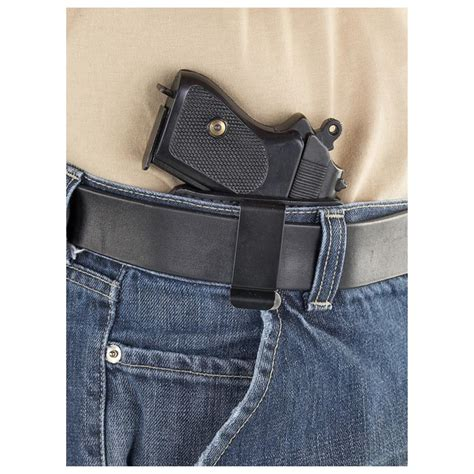 hülster bett homeland conceal large belt slide holster 620970