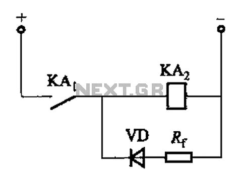 coil parallel with resistor resistor parallel relay coil 28 images wiring schematics and circuit testing ppt 550
