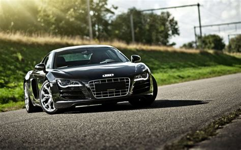 audi r8 wallpaper matte black audi r8 wallpapers hd wallpaper cave
