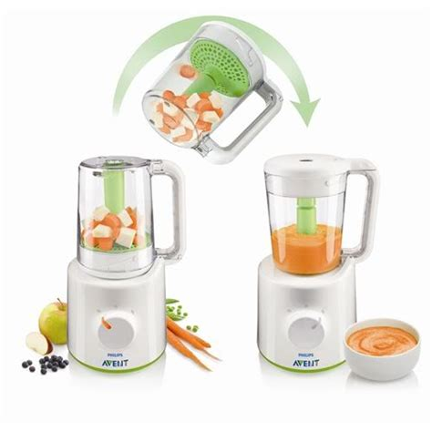 Blender Paling Mahal one family memories persediaan baby solid food