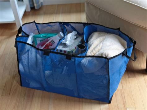collapsible laundry hers the betterbasket folding basket collapsible basket