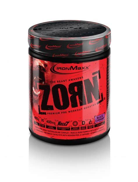 kreatin wann einnehmen zorn ironmaxx trainingsbooster pulver f 252 r drink