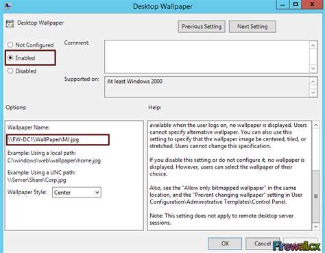 wallpaper computer gpo windows 10 wallpaper group policy wallpapersafari