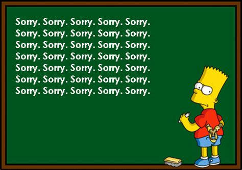 Apology Letter Joke pictures jokes and other stuff sorry joke