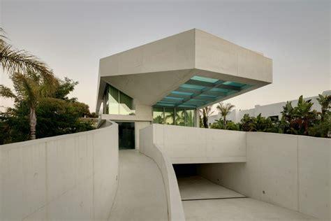 concrete home designs livegoody com 15 gorgeous concrete houses with unexpected designs