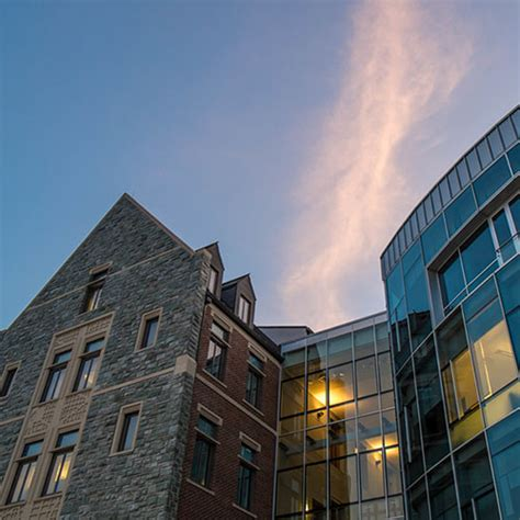 Is Gmat Required For Mba Georgetown by Time And Evening Mba Admissions Mcdonough School Of